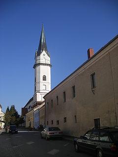 Hofkirchen, Bavaria Place in Bavaria, Germany