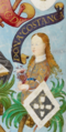 D. Constança de Portugal, Infanta de Portugal - The Portuguese Genealogy (Genealogia dos Reis de Portugal).png