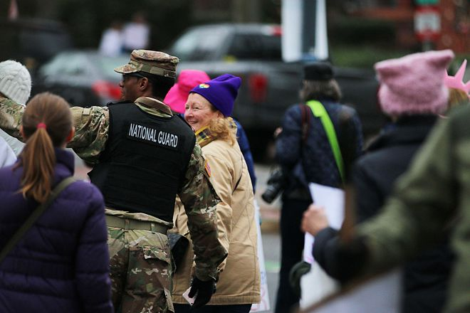 DC National Guard assists with Women's March 01.jpg