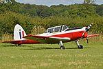 DHC1 Chipmunk 22 'WB585 - M' (G-AOSY) (14913466537).jpg