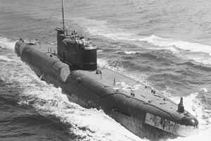 Подводные лодки проекта 651 — Википедия