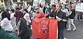DSA at March for Palestine at Downtown Charlotte May 22, 2021.jpg