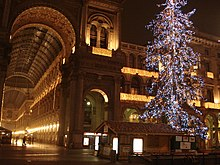 Christmas In Italy Decorations.Christmas Traditions Wikipedia