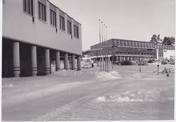 Turun Urheiluhalli