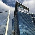 DaVita Inc. from Millennium Bridge.jpg
