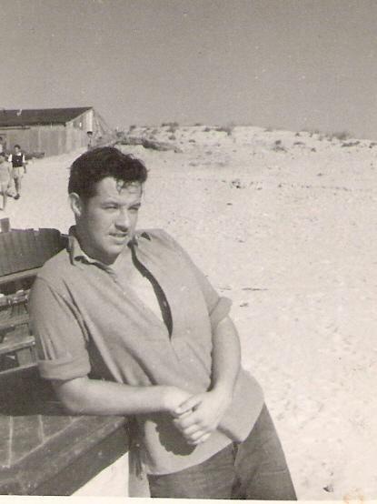 Dahn Ben-Amotz