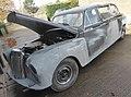 Daimler DR450 Limousine (1961-68) (37645672706).jpg