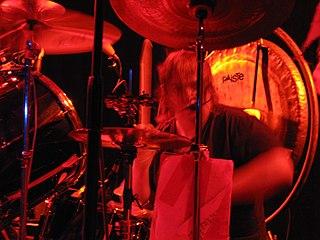 Dale Crover American musician