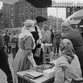Dam tot Dam race , eerste dag, firma Gesink en Terwey uit Koog aan de Zaan, Bestanddeelnr 910-6137.jpg