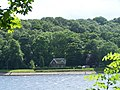 Damflask Reservoir and Lodge, Loxley Valley, Sheffield - geograph.org.uk - 1615011.jpg