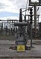 Danger of Death - geograph.org.uk - 486600.jpg