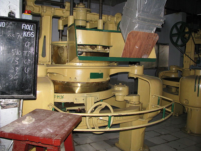 File:Darjeeling tea processing facility.jpg