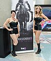Darksiders II girls at E3 2012 (7166549959).jpg