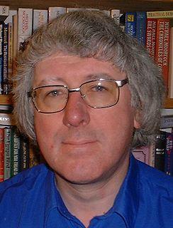 David Langford British writer