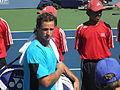 David Nalbandian at Western & Southern Open 2010.JPG