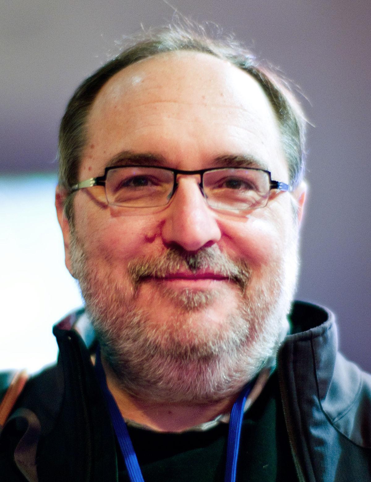 Dave Winer - Wikipedia
