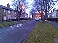 Davidson Street, Whitecrook - geograph.org.uk - 648761.jpg