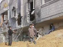 War on Gaza, From WikimediaPhotos