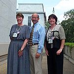 DeFazio with registered nurses.jpg