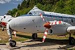 DeHavilland DH.104 Dove (29967065578).jpg