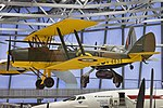 De Havilland DH82A Tiger Moth 'N6635 - 25' (composite airframe) (26339050878).jpg