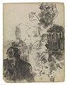 De schilder Alfred William Finch, studie met flessen, James Ensor, 1880, Koninklijk Museum voor Schone Kunsten Antwerpen, 2712 105a.001.jpeg