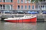 De sleepboot KLAPBAND van Scouting Victorie uit Heiloo (05).JPG