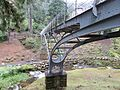 Debdon Burn steel footbridge, Cragside Estate, Rothbury, England.jpg