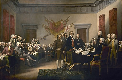 Declaration.independence.1776