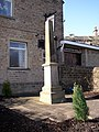 Deighton War Memorial, Huddersfield - geograph.org.uk - 360677.jpg