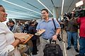 Delta returns to Cuba after 55-year hiatus INAUGURAL (30538790684).jpg