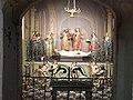 Dendermonde OLV kerk grave Christ.JPG