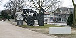 Denkmale Dammtordamm (Hamburg-Neustadt).Mahnmal gegen den Krieg.1.12023.ajb.jpg