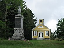 Dennysville Historic District, Maine 2012.jpg
