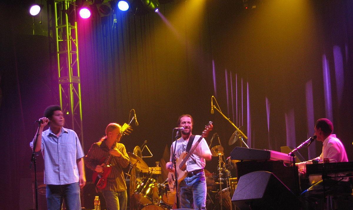 The Derek Trucks Band - Wikipedia