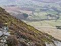 Descending Whiteside - geograph.org.uk - 1187168.jpg