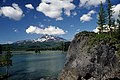 Deschutes National Forest, Sparks Lake (36951225461).jpg