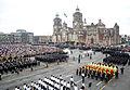 Desfile Militar Conmemorativo del CCV Aniversario del Inicio de la Independencia de México. (21287766679).jpg