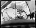Detail view of interior of lens showing bulb - Faro de Punta Tuna, Punta Tuna, Emajagua, Maunabo Municipio, PR HAER PR,57-EMAG,1-27.tif