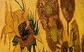 """Details of Van Gogh's """"Sunflowers"""" (46169995831).jpg"""