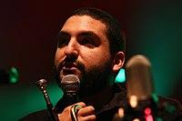 Deutsches Jazzfestival 2013 - HR BigBand - Ibrahim Maalouf - 06.JPG