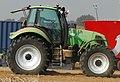 Deutz-Fahr Agrotron, Werktuigendagen 2009.jpg