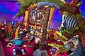 Dia de muertos Full altar.jpg