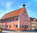 Dießen, Rathaus (HDR).jpg