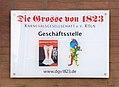 Die Grosse von 1823 Karnevalsgesellschaft - Geschäftsstelle Neue Maastrichter Straße 3 (1).jpg