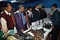 Dignitaries Visit - NDRF Pavilion - Sundarban Kristi Mela O Loko Sanskriti Utsab - Narayantala - South 24 Parganas 2015-12-23 7953.JPG