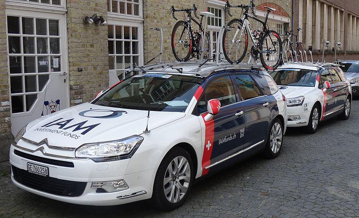 Diksmuide - Ronde van België, etappe 3, individuele tijdrit, 30 mei 2014 (A065).JPG