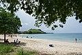 Dimanche en famille sur la plage des Tamarins (São Tomé) (6).jpg