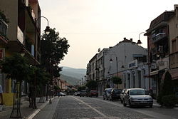 Dimitrovgrad City Centre.JPG