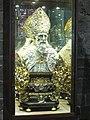 Dinant Collégiale Notre Dame bust Saint Perpetuus 01.JPG